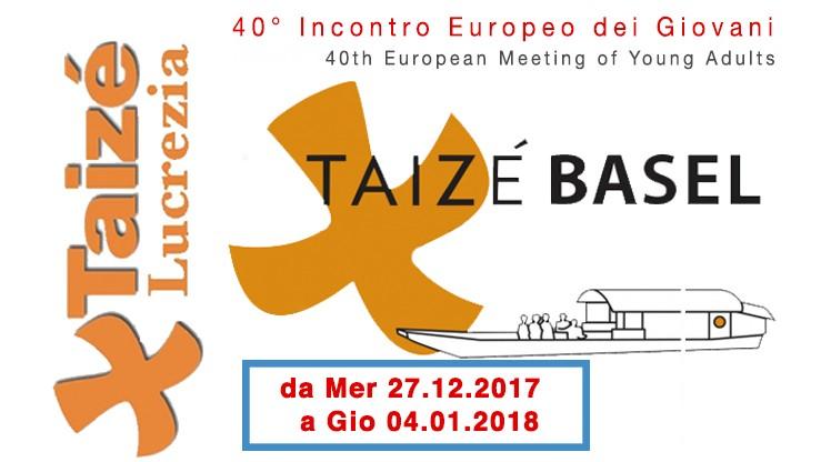 2017 - Destinazione Basilea