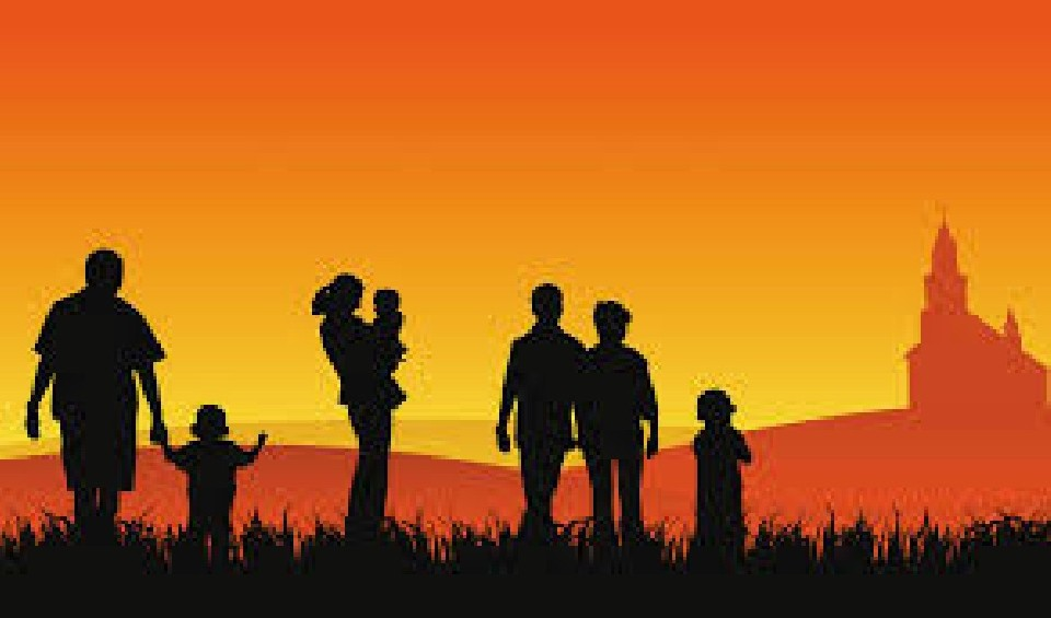 I nostri figli come i discepoli di Emmaus
