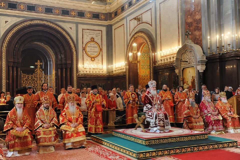 Il Concilio pan-Ortodosso: evento epocale