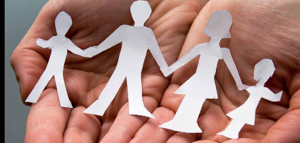 L'Eucaristia ai Separati e Divorziati