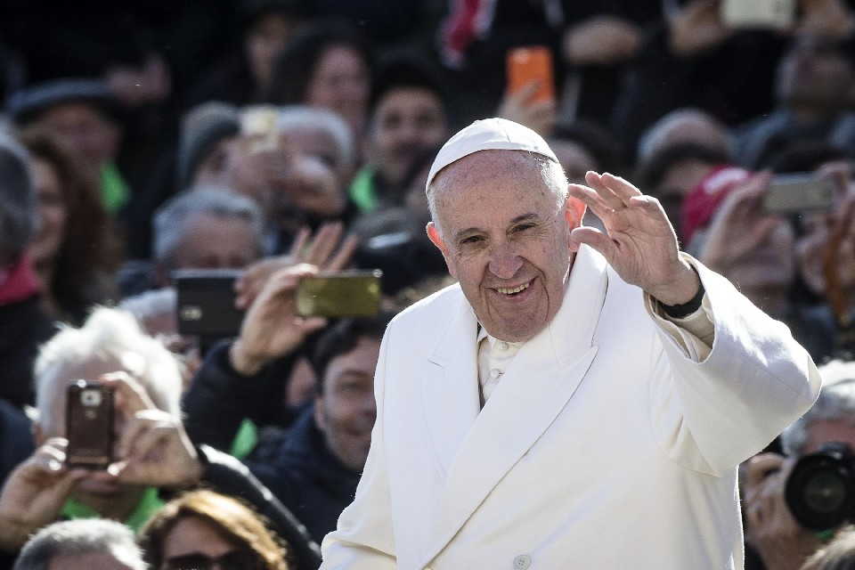 Idee chiare per papa Francesco
