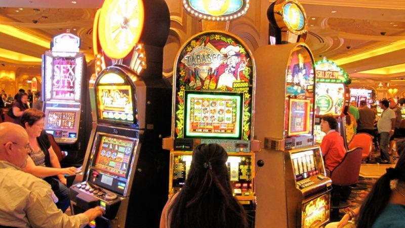 No al gioco d'azzardo
