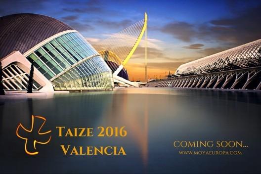 Tutti pronti per Valencia 2016